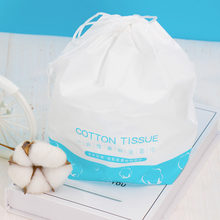 Cotton Disposable Face Towel Travel Cleansing Wipes Makeup Cotton Pads Facial Washcloth Beauty Skin Care Paper Compressed Towels(China)
