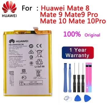 hua wei Original Battery For Huawei Mate 9 Mate9 Pro Mate 10 Mate 10Pro Mate 8 NXT-AL10 NXT-TL00 NXT-CL00 NXT-DL00 mate8 battery