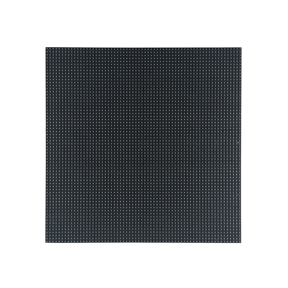 Indoor Led Display Module Dot Matrix P3.91 Full Color 250x250mm 2pcs Pack
