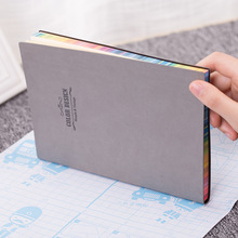 32K 10Sheets Self-Sticking Matte Transparent Clear Book Wrapping Film Sticky Cover Students School Book Protector Office 5667