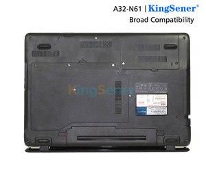 Image 5 - KingSener Corea Cellulare A32 N61 Batteria per ASUS N61 N61J N61D N61V N61VG N61JA N61JV M50s N43S N43JF N43JQ N53 N53S n53SV A32 M50
