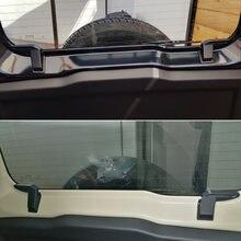 Cubierta protectora para parabrisas trasero de Suzuki Jimny Sierra Jb64 Jb74 2019 2020, gran oferta, 2 uds.