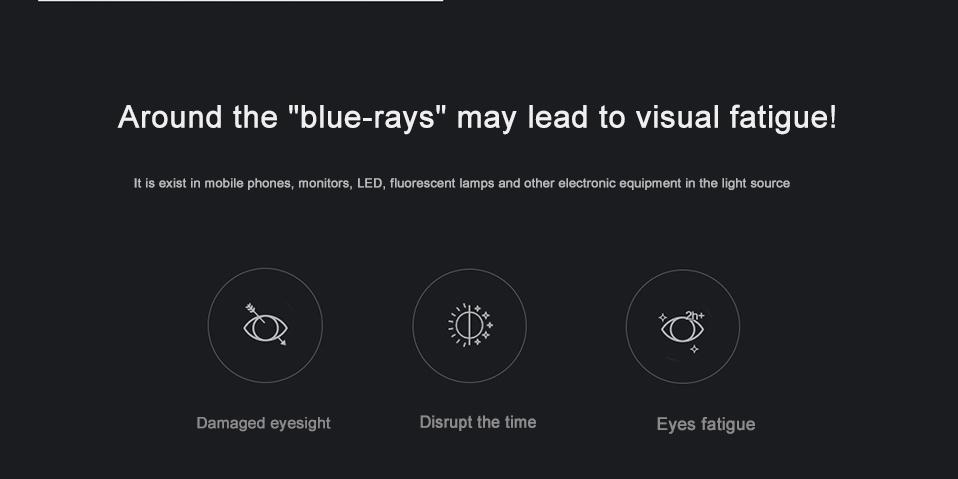 Xiaomi mijia Anti-blue-rays glasses (4)