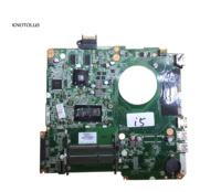 High quality 737669 501 737669 001 737956 001 DA0U83MB6E0 for HP Pavilion 15 N Laptop Motherboard 8670M 1GB i5 4200U 1.6Ghz