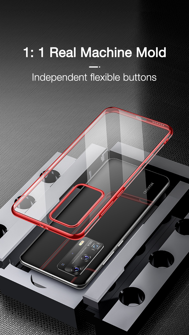 plating case for huawei p40 pro (8)