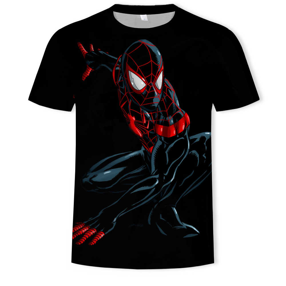 Spiderman Hero Expedition War 3D Camicia di Compressione Stretto Manica Lunga T-Shirt Marvel Avengers Brothers Costume Cosplay Uomini Tshirt