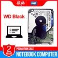 Western Digital WD Blau 2TB 2.5