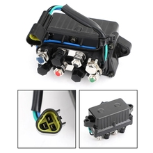 Trim Relay for Yamaha 4 Stroke Outboard 61A-81950-00-00 61A819500100 for Yamaha 40-90 Hp Power Trim and Tilt Relay