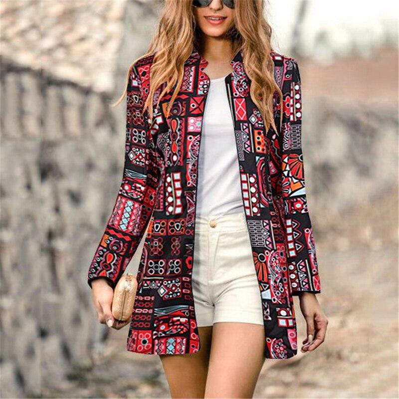 Women's Medium Length Coat