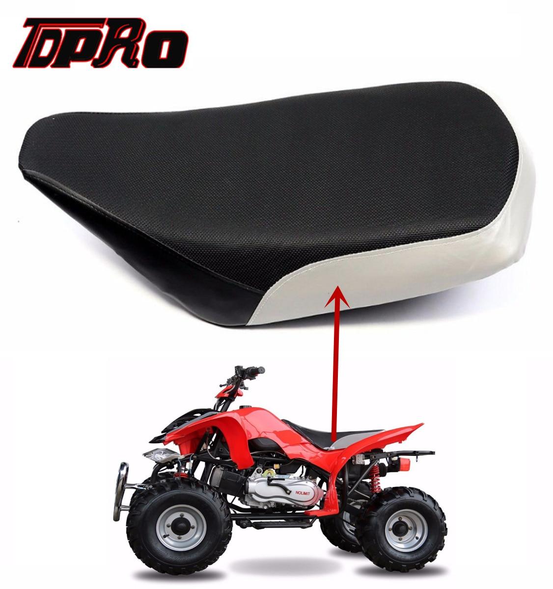 Complete Seat For 200cc 250cc PIT PRO Dirt Quad Bike ATV 4 Wheelers Taotao Sunl