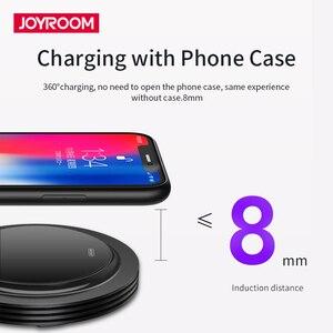 Image 2 - צ י creative שולחן עבודה נייד טלפון אלחוטי מטען אלחוטי משדר תשלום מהיר A16 עבור: iphone סמסונג Huawei xiaomi OPPO