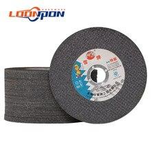 Disco ultrafino para metal, roda de corte de metal 105mm, disco ultrafino para moagem de aço inoxidável de ferro, lâmina de moagem 5-50 peças