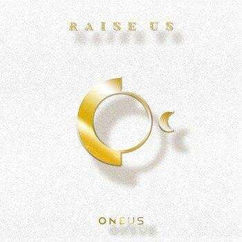 [MYKPOP]~100% OFFICIAL ORIGINAL~ ONEUS  Mini 2: RAISE US , KPOP Fans Collection - SA19101510