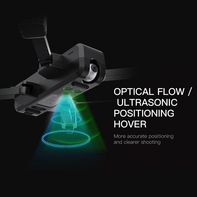 MJX Bugs 4W B4W 5G GPS Bürstenlosen Faltbare Drone mit 4K FHD WIFI FPV Kamera Anti- schütteln 1,6 KM 25Minute Optischen Fluss RC Quadcopter