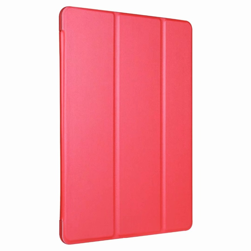 Case 10.2 Tablet For Ipad TPU Smart light iPad Tri-fold Cover For Soft Slim 10 2 Case