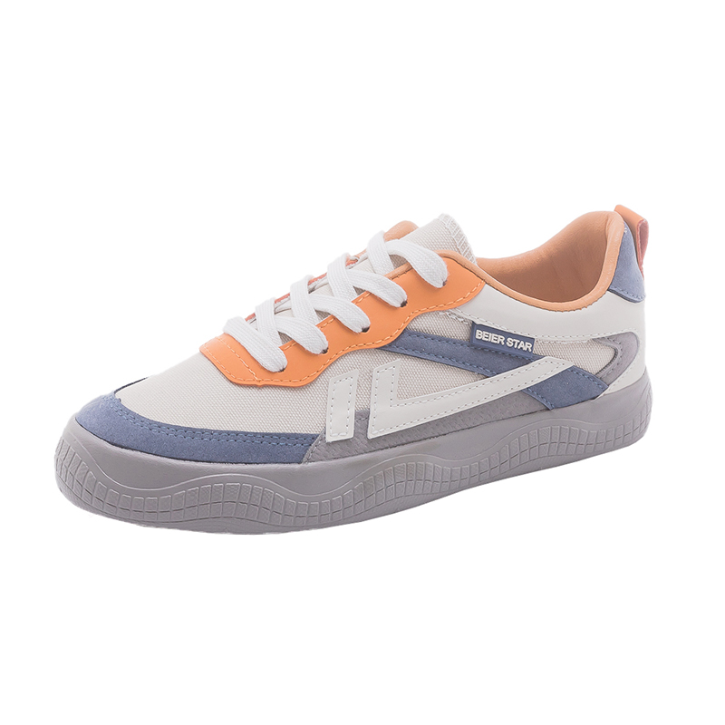 Canvas Shoes Women's 2020 New Spring