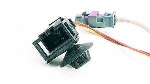 Image 2 - מקורי היפוך מצלמה מצלמה 5K0980551 עבור פולקסווגן גולף 6 גולף R RVC מצלמה 5K0 980 551