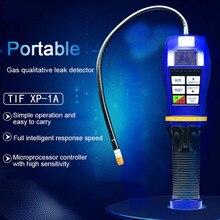 Leak-Detector SF6 Sulfur Gas-Qualitative Halogen TIF XP-1A Six