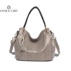2020 New PU Leather Women Bags