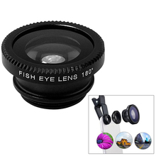 Wide Angle Camera Mobile Phone Fish Eye Lenses