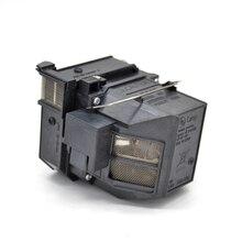 Projector-Lamp V13H010L80 ELPL80 EPS0N Brightlink for Eb-585w/eb-585wi