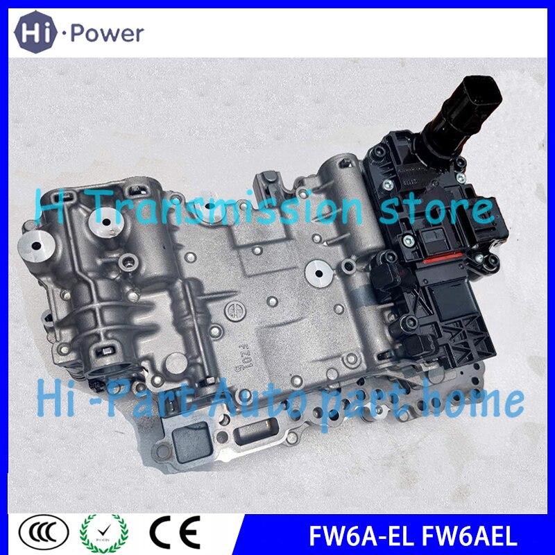 FW6A-EL FW6AEL نقل الملف اللولبي صمام لمازدا 6/CX-5 2.0L-2.5L WTY238740A لمازدا 2.0L-2.5L 2012 لمازدا 3 6 CX4 CX5