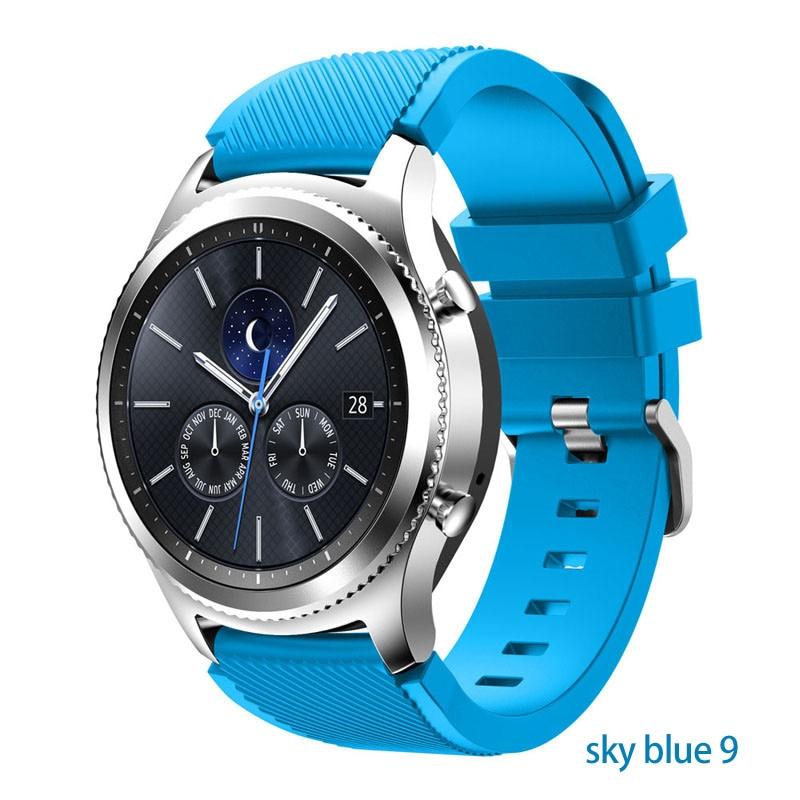 sky blue 9