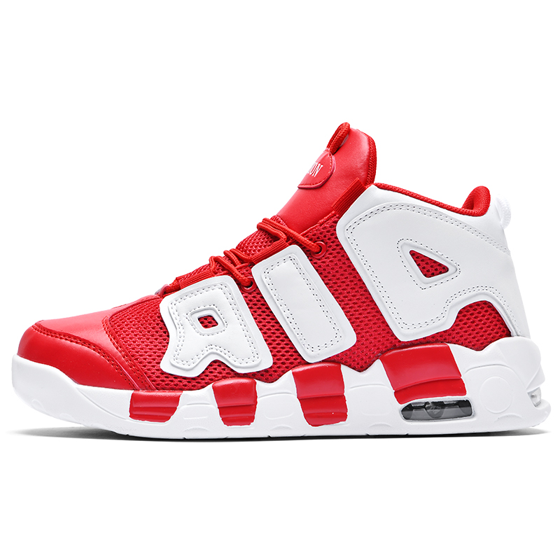 Lightweight Fashion Air Jor Men's Basketball Shoes Cushioning Wearable Unisex Casual Sneakers zapatillas mujer Size 37 46 A601|Basketball Shoes| - AliExpress