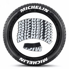 Etiqueta feita sob encomenda de borracha do pneu 3d 1/0.75 polegadas altura adesivos de carro decalques etiquetas do logotipo 3d auto motocicleta diy etiqueta letras