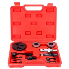 A/C Compressor Clutch Installer/Remover Kit Air Condition Ac Automotive Tool