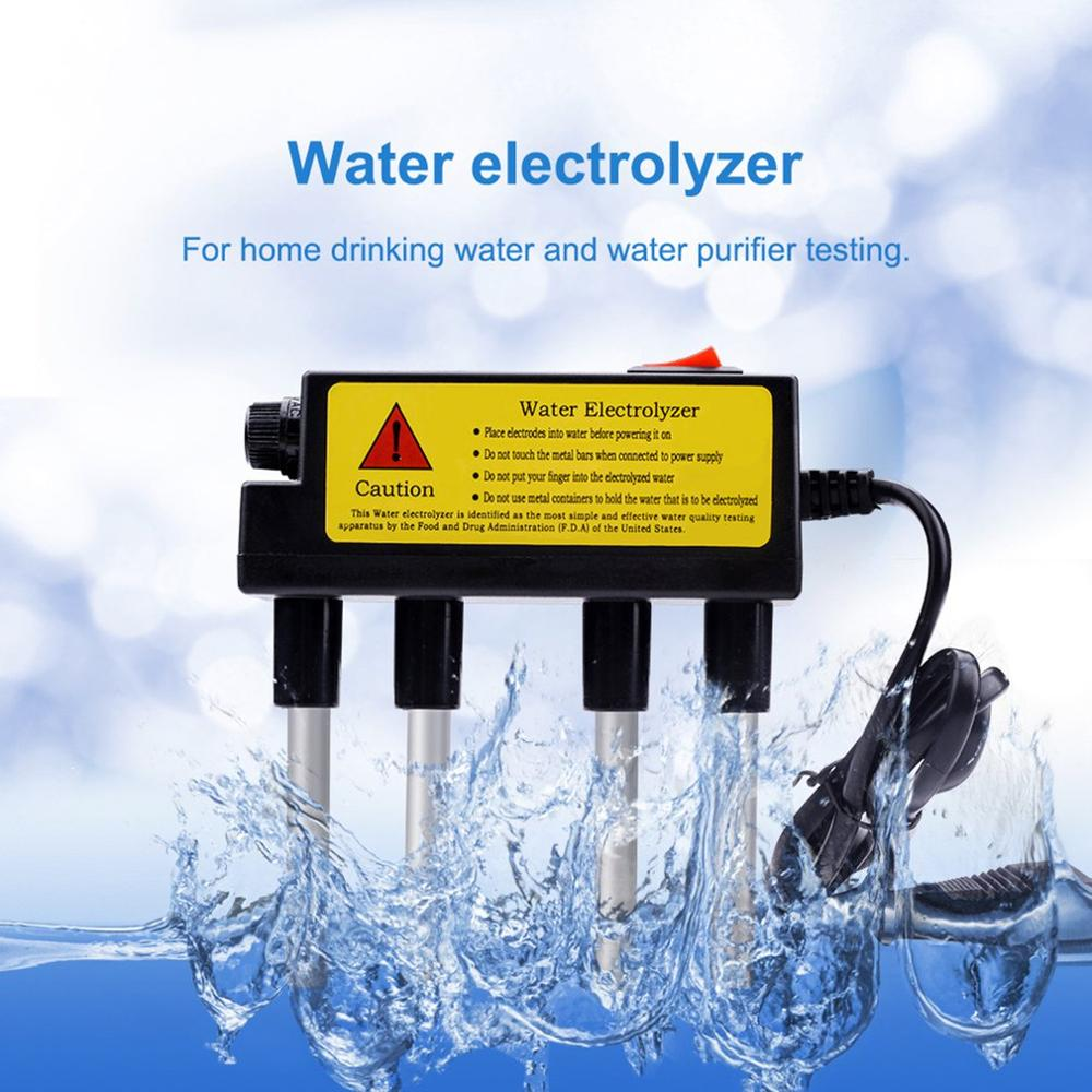 Water Electrolyzer Test Electrolysis Water Tools TDS Test Pen For Home Drinking Water And Water Purifier Testing