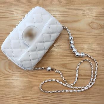 цена на iimissis High Quality Women Handbag Purse  Ladies Fashion Small Square Bags Luxury Chain Shoulder Messenger Bag