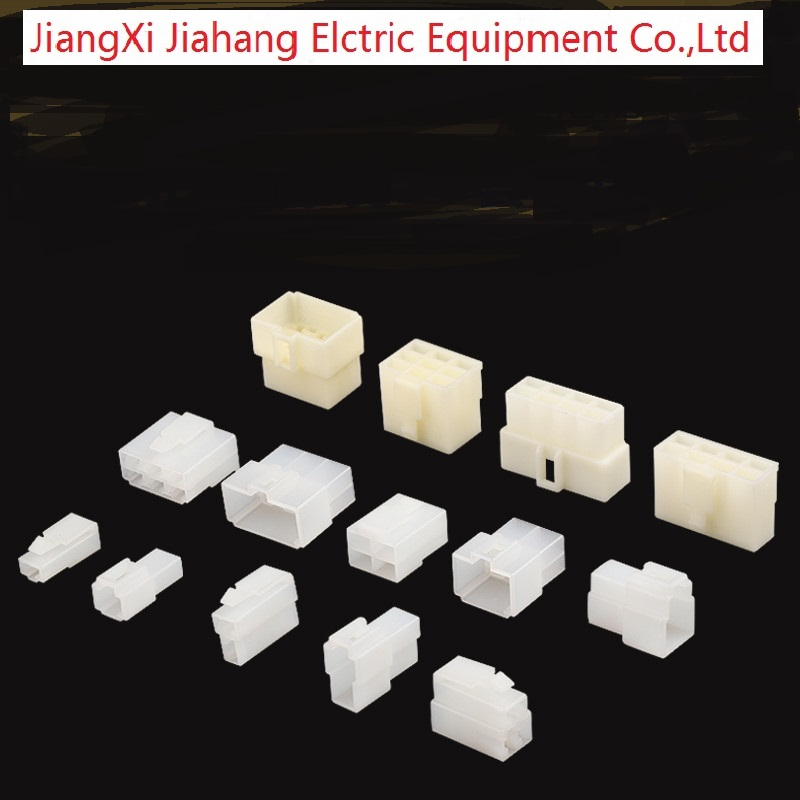 Free shipping 200sets 1P 2P 3P 4P 6P 8P 9P 10P 12P 14P AMP  Car Electrical Wire Connectors for VW,BMW,Audi,Toyota,NISSAN