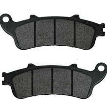 VFR 800 Motorcycle Brake Pads For HONDA Fi Interceptor A ABS Front Rear VFR800