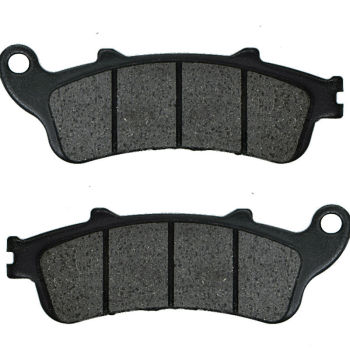XL 1000 Motorcycle Brake Pads For HONDA XL 1000 VX/VY/V1/V2 Varadero - Non ABS Model Motorcycle Brake Pads Front Rear XL1000 for suzuki gsf1200 96 00 motorcycle front and rear brake pads set