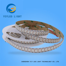 SK6812/Ws2812b LED Strip 144 LED/M Individu Addressable Digital LED Strip WS 2812 720 LED 5 M LED Yang Dapat Tape Tahan Air(China)