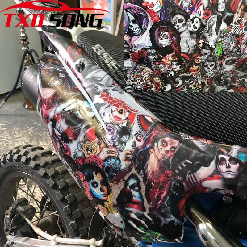 Новая бомба, Виниловая наклейка на автомобиль, «сделай сам», граффити, наклейка с бомбой, автомобильные наклейки, аксессуары для мотоцикла, ...