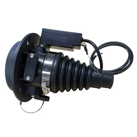 62196 tipo 2 tomada eletrica eletromecanica travamento