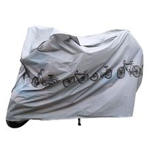 Universal Waterproof Outdoor Motorcycle Rain Dust Cover For All And Bike