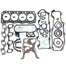 Toyota hilux/4 runner/hiace/dyna 04111/land cruiser 2.8d 용 3l 엔진 오버홀 재구성 가스켓 키트 54094 150