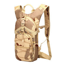 15L Molle Tactical Backpack Military 800D Oxford Multiple pockets travel Bags Outdoor Army Fan Camping Climbing Cycling Rucksack