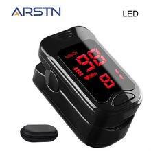 Oxímetro fingertip led pulso oxímetro de pulso pulso de pulso para casa oxímetro pulsioximetro dedo monitor de freqüência cardíaca m230b