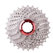MTB Road Bike 9 Speed 11-28T Freewheel Cassette Cycling Flywheel Cruising Y51D