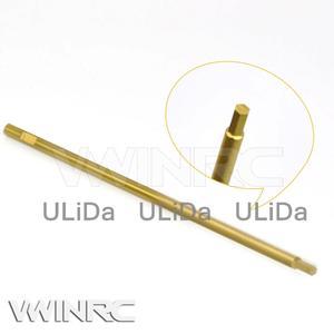 Титановый нитрид Тини Шестигранная отвертка шлицевая Отвертка Phillips отвертка наконечник стальной бит