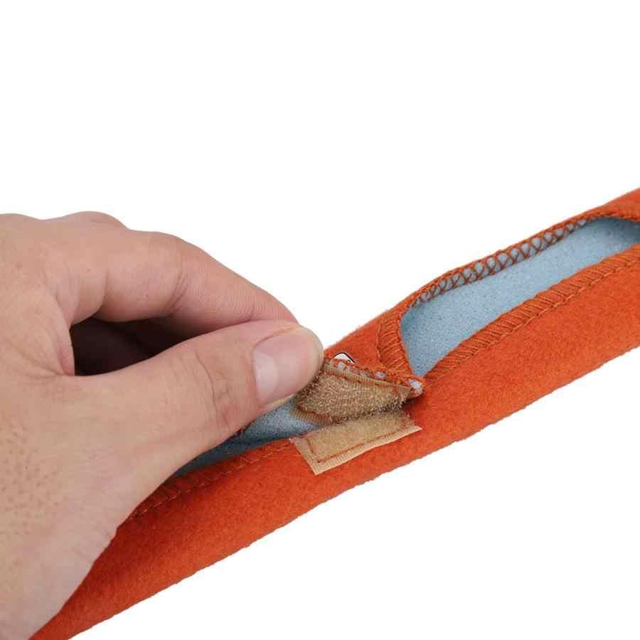 Casco de seguridad 2 ชิ้น/เซ็ตหมวกเชื่อมเหงื่อ Air Cushion Sweatband หมวกนิรภัยผ้าพันคอ Pad casco seguridad trabajo