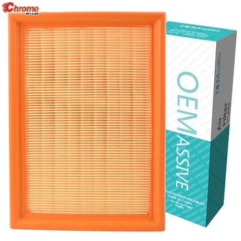 Air Filter For BMW 3 E36 E46 320i 323i 325i 325xi 328i 330i 330xi 320ci 323ci Coupe Touring Z4 X3 Z3 5 7 Car Accessories Engine image