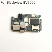 цена на Original blackview bv5000 mainboard 2G RAM+16G ROM Motherboard for MTK6735 Quad Core Smartphone Free shipping