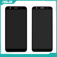 Asus ZB555KL Original LCD Display Touch Screen Digitizer Assembly Replacement For Asus Zenfone Max M1 ZB555KL 5.5 LCD Screen