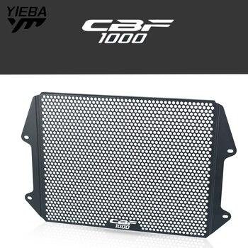 For Honda CBF1000 FA 2011 2012 2013 Motorcycle Accessories CBF 1000  Radiator Grille Guard Cover Protector Grill protection