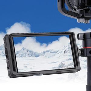 Image 3 - FEELWORLD F5 5 Inch 4K HDMI Full HD 1920X1080 Ngày Camera Video Màn Hình Cho Máy Ảnh DSLR Video màn Hình Mới